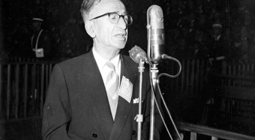 Ünlü yazarın mirası reddedilmişti. Belgesi 53 yıl sonra ortaya çıktı
