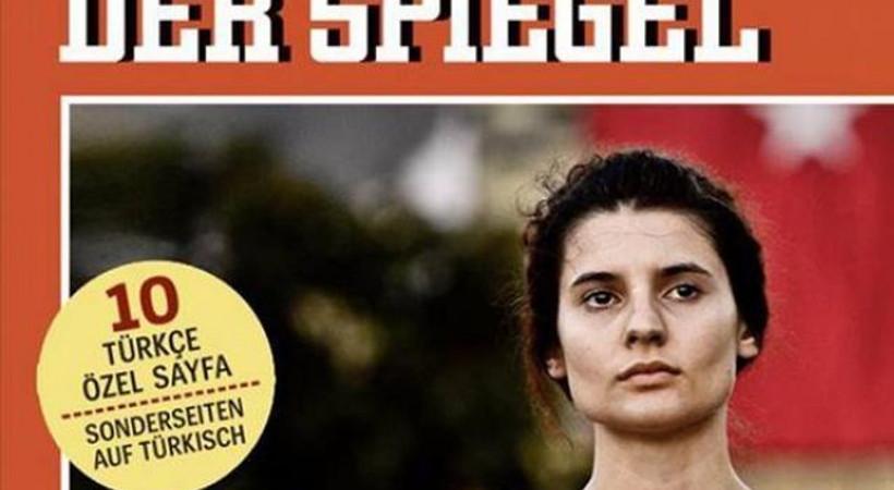 Der Spiegel'den ikinci Soma haberi! Tepkilere Türkçe karşılık verdi!