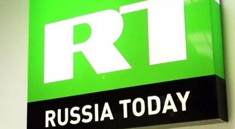 Russia Today'den FETÖ belgeseli