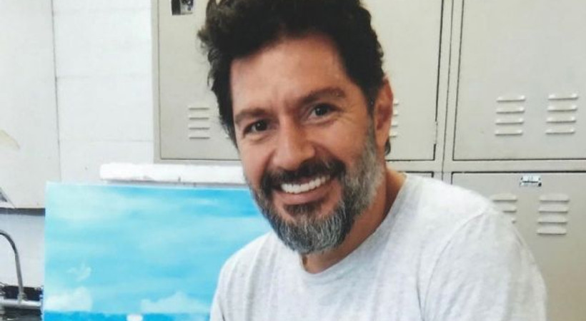 Hakan Atilla, Türkiye'ye gönderilmek üzere ABD göçmen bürosuna teslim edildi