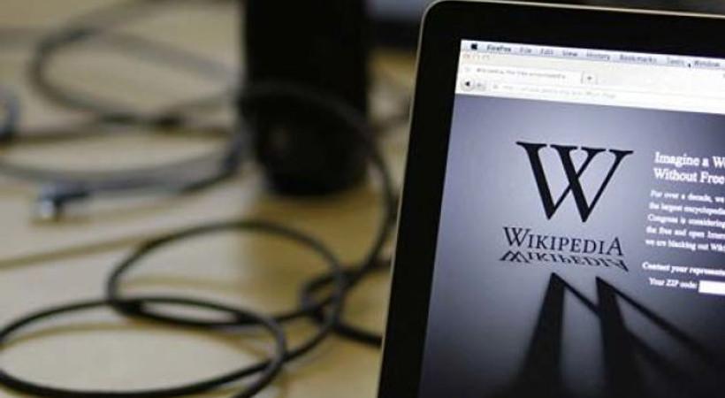 Önemli iddia: 'Wikipedia yeniden açılabilir'