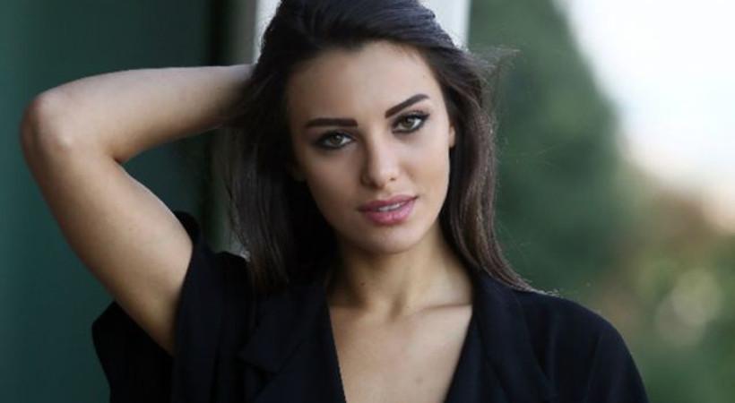 Tuvana Türkay'ın 'Katilin Kızları' dizisindeki partnerleri belli oldu!