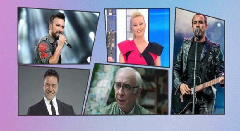Türkiye'nin en güvendiği ünlüler açıklandı! Zirvede kim var?