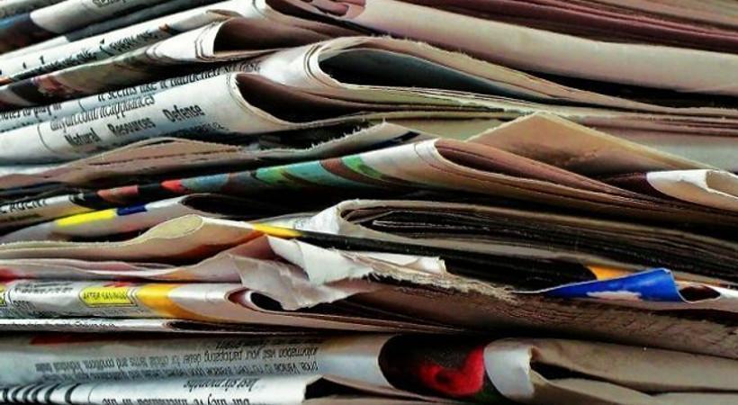 Hangi gazeteler satışlarını artırdı, hangileri düşüşte? İşte, tirajlar...