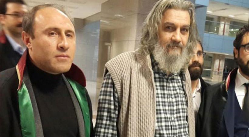 Yazar Salih Mirzabeyoğlu'nun beyin ölümü gerçekleşti!