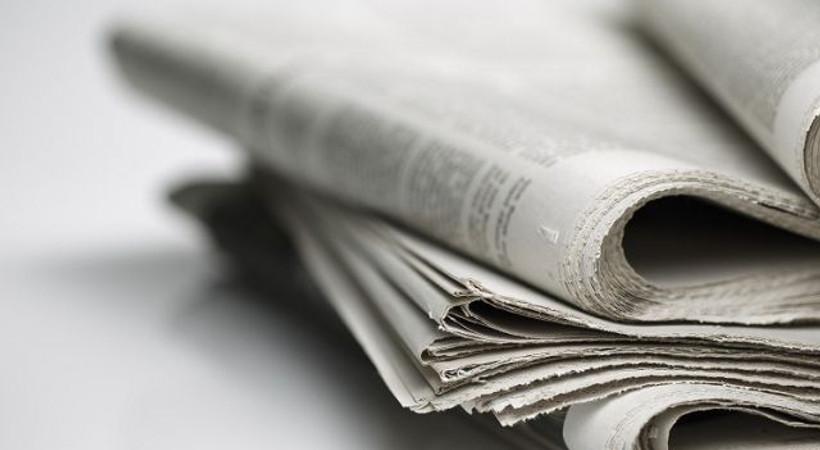 Gazete satışları eriyor! İşte, geçen haftanın tiraj raporu...