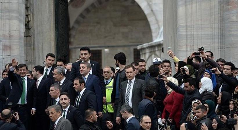 Başbakanlık'tan 'tweet gözaltısı' iddiasına açıklama!