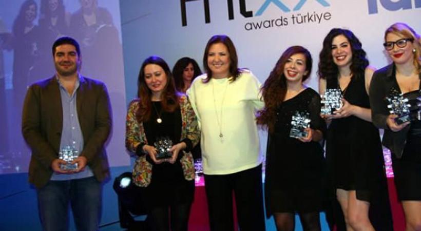 Yaratıcılığın Nobeli'nde Türkiye'ye 9 ödül