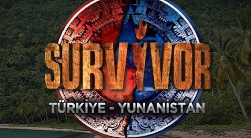 Sürpriz veda! Survivor'da bu hafta kim elendi?