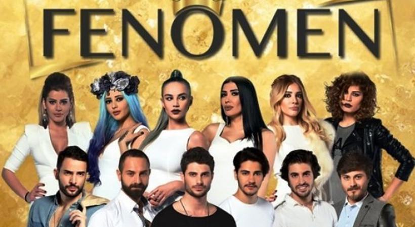 TV8'in yeni yarışması 'Fenomen' ne zaman başlıyor?