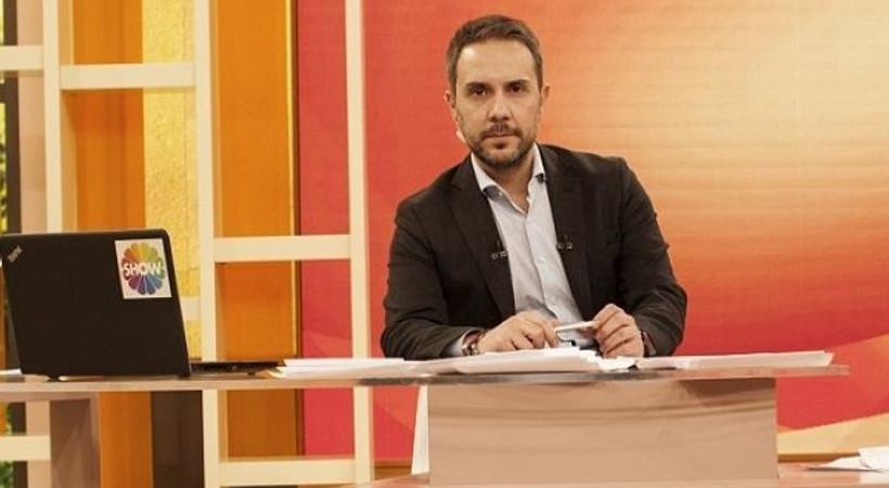 Show TV sabah haberlerinde deprem