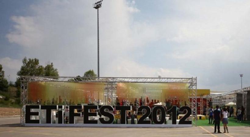 Gençlik festivali iptal!