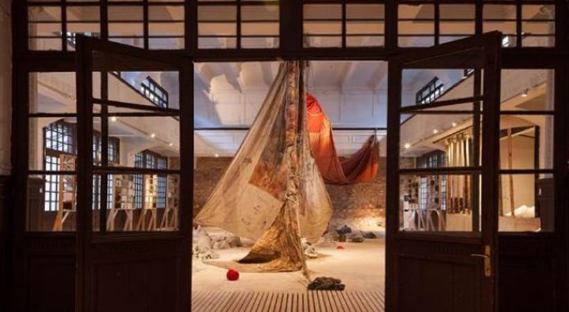 15. İstanbul Bienali'ne Financial Times'tan övgü