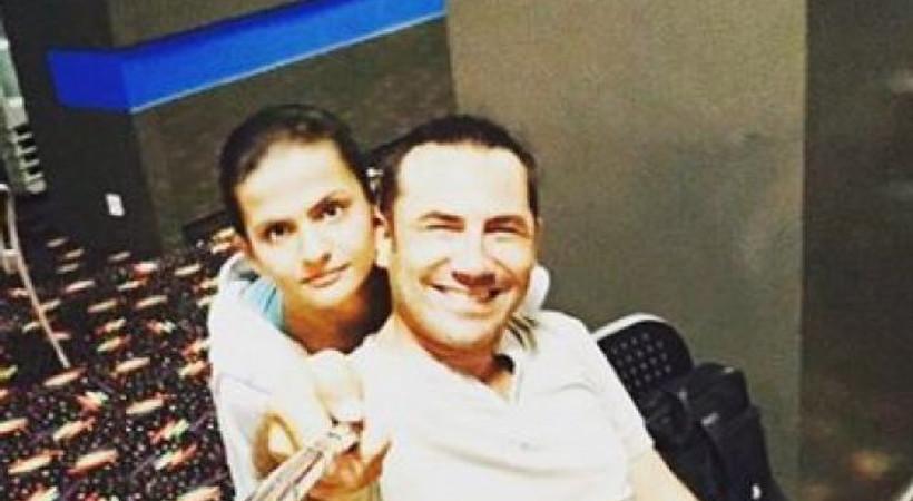 Yağmur Göçer'den babası Ferhat Göçer'e: Babamdan vazgeçtim