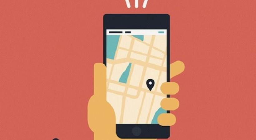 Devlerin 'dijital harita' rekabeti kızışıyor