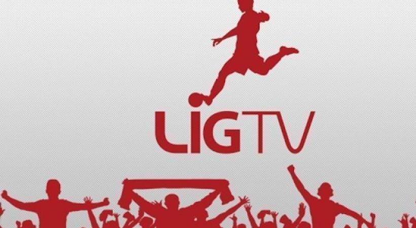 Kanalın yorumcusu canlı yayında açıkladı! Lig TV'den flaş karar...