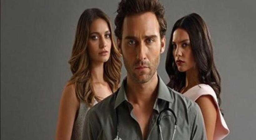 Fox TV'nin iddialı dizisi başlıyor