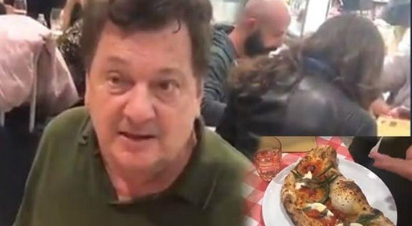 Vedat Milor: Havalimanındaki tek kaşarlı tostla fiyatı aynı
