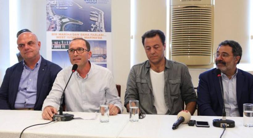 Merhaba Güzel Vatanım filminin basın toplantısı yapıldı