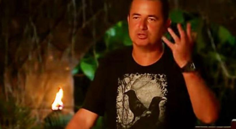 Survivor'da Damla sigara içti mi? Acun Ilıcalı açıkladı!
