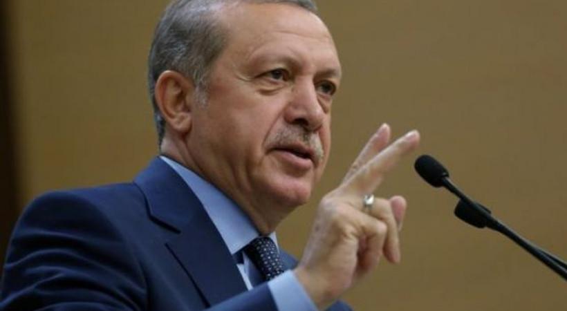 Financial Times: Erdoğan OHAL yetkilerini sınırsız uzatabilir