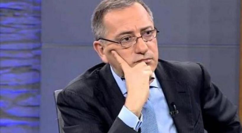 Fatih Altaylı: AK Parti adına konuşmayan bir grup kıyameti koparıyor