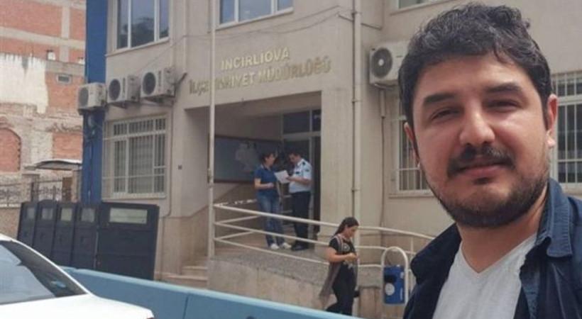 CHP'ye komplo kurmakla suçlanan gazeteci Seyhan, FETÖ sanığı ile yaptığı görüşmeyi anlattı
