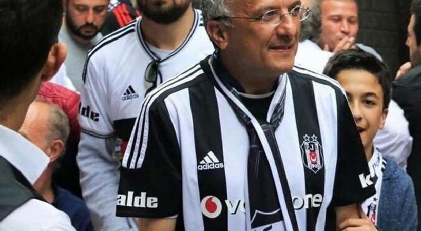Beşiktaş kulübü, iletişim direktörü deneyimli gazeteci ile yollarını ayırdı!