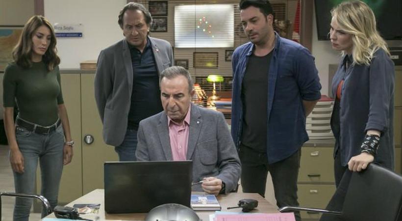 Arka Sokaklar 14. sezon ilk bölümüyle ne kadar izlendi?