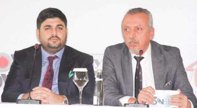 Murat Kelkitlioğlu'nun o görevi kısa sürdü!
