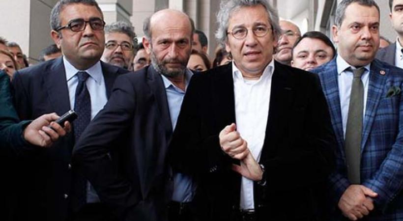 Cumhuriyet gazetesi avukatı: Tutuklamanın hemen kalkacağını düşünmek çok mantıklı değil