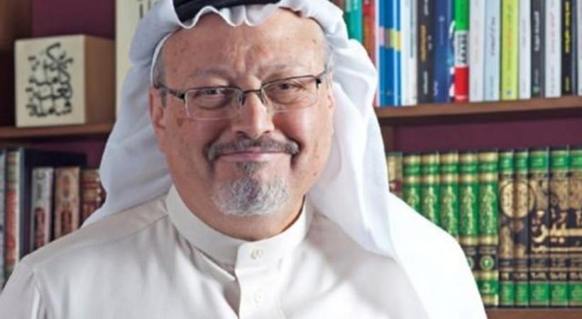 Suudi Arabistan'da yeni Cemal Kaşıkçı vakası!