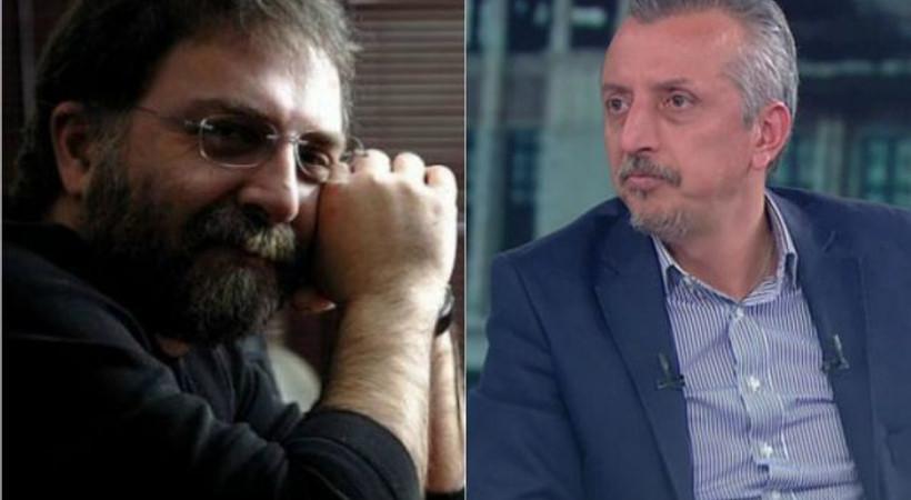Polemik kızıştı! Akşam'ın yayın yönetmeninden Ahmet Hakan'a cevap!