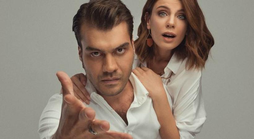 'Şevkat Yerimdar' dizisinin setinde teknik ekip işi durdurdu
