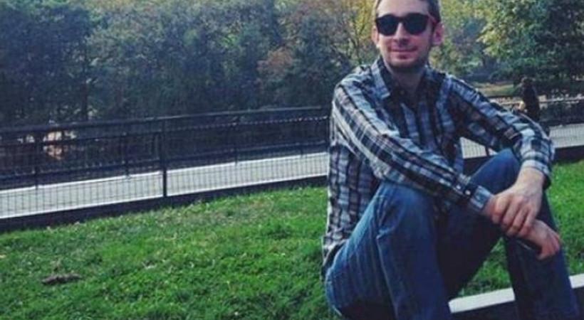 Grooveshark'ın kurucularından Greenberg ölü bulundu