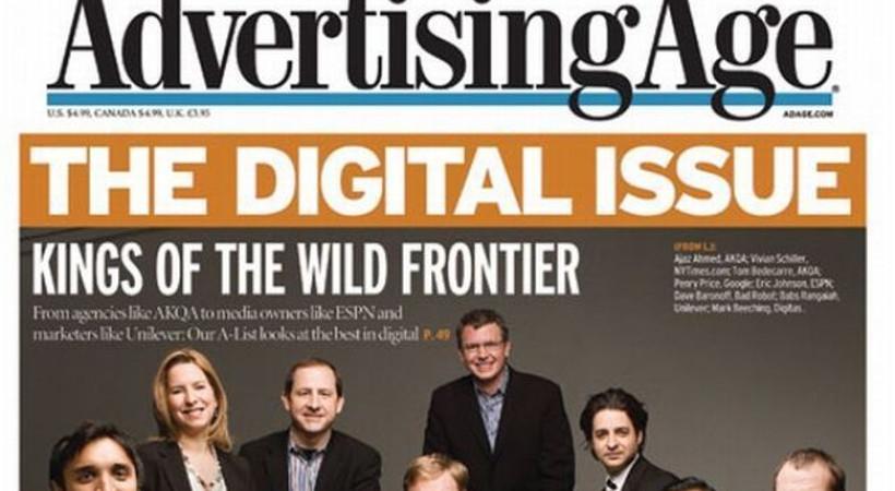 Advertising Age, 2014'te medyaya yön veren 15 ismi seçti! Peki listede hangi kimler var?