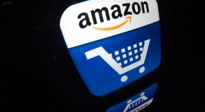 Amazon'dan üyelerine ücretsiz yemek gönderim hizmeti