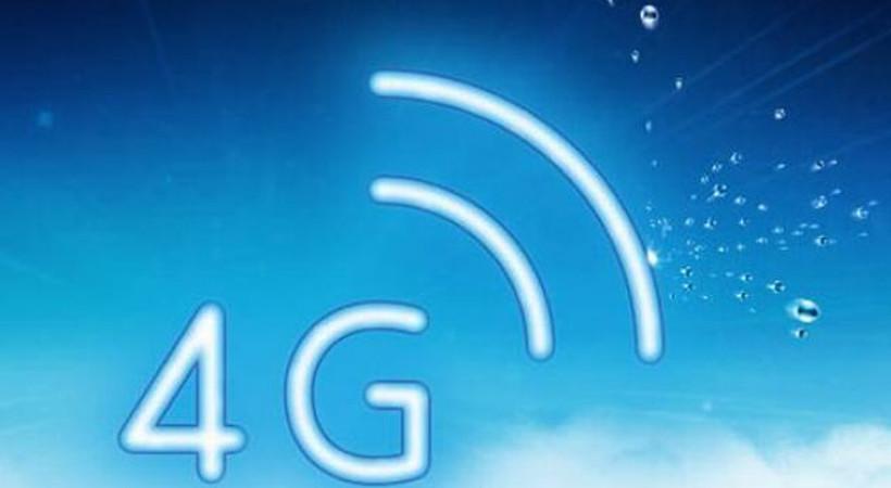 4G'de tarih belli oldu