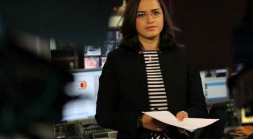 BBC çalışanı İranlı gazeteci ABD uçağına alınmadı!