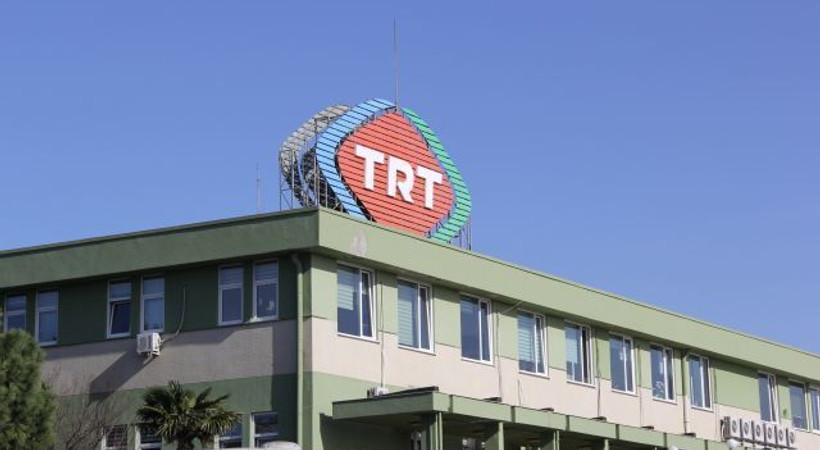 TRT'de üst düzey istifa!