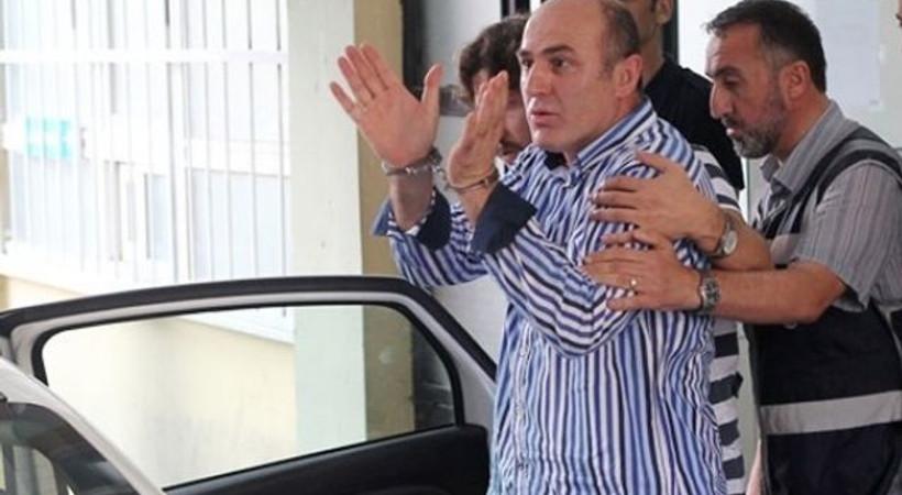 Hrant Dink soruşturmasında Ali Fuat Yılmazer tutuklandı