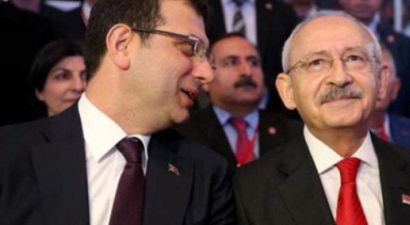 'Kılıçdaroğlu, kendinden sonraki ismi belirlemiş gibi'
