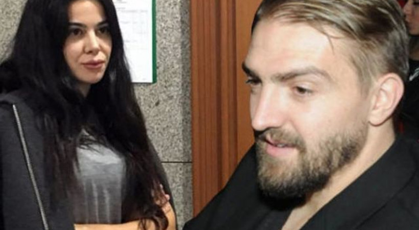 Şoke eden iddia! Caner Erkin, Asena Atalay'a dava açıyor