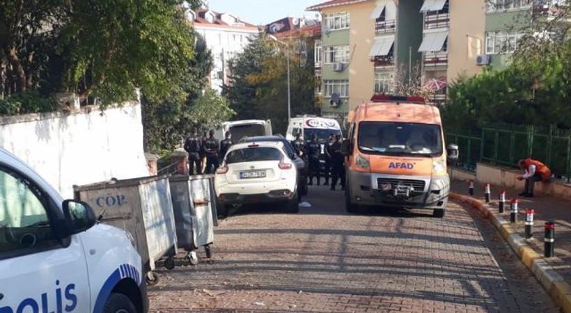 İstanbul'da bir siyanür dehşeti daha!