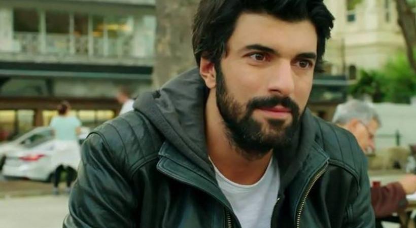 Engin Akyürek Çağan Irmak'ın yeni filmi için Avşar Film'le el sıkıştı!