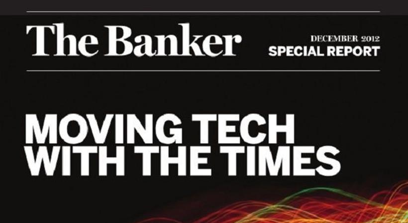 Türkiye'den hangi banka İngiliz derginin listesine girdi?