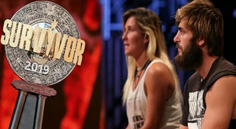 Survivor 2019 şampiyonu kim oldu?