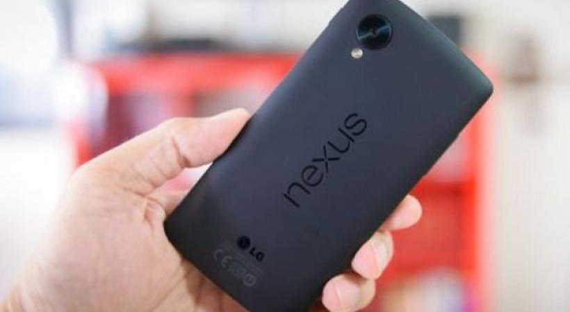 Nexus 5 üretimi durduruldu