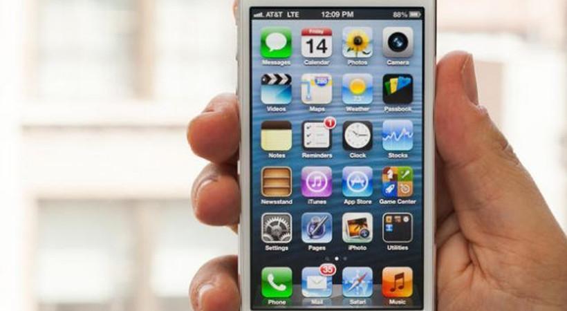 iPhone kazası can aldı