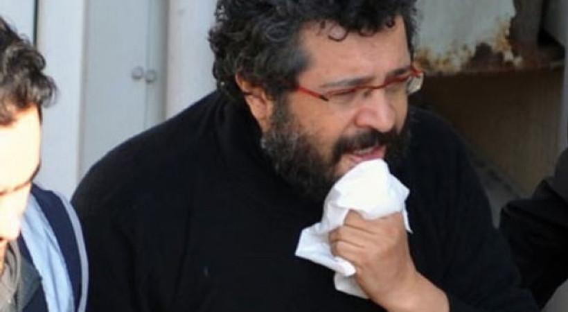 Gazeteci Soner Yalçın'ı hangi isim gözaltına aldırdı?